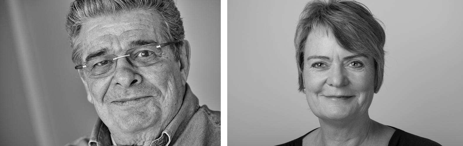 Masterclass for familieterapeuter ved Jesper Juul og Ruth Hansen