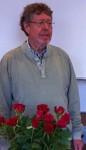 Lars J. Sørensen - ekstern underviser på Dansk Familieterapeutisk Institut