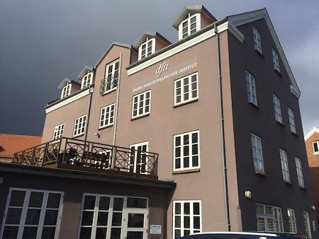 Dansk Familieterapeutisk Institut, Yrsavej 34, 8230 Åbyhøj
